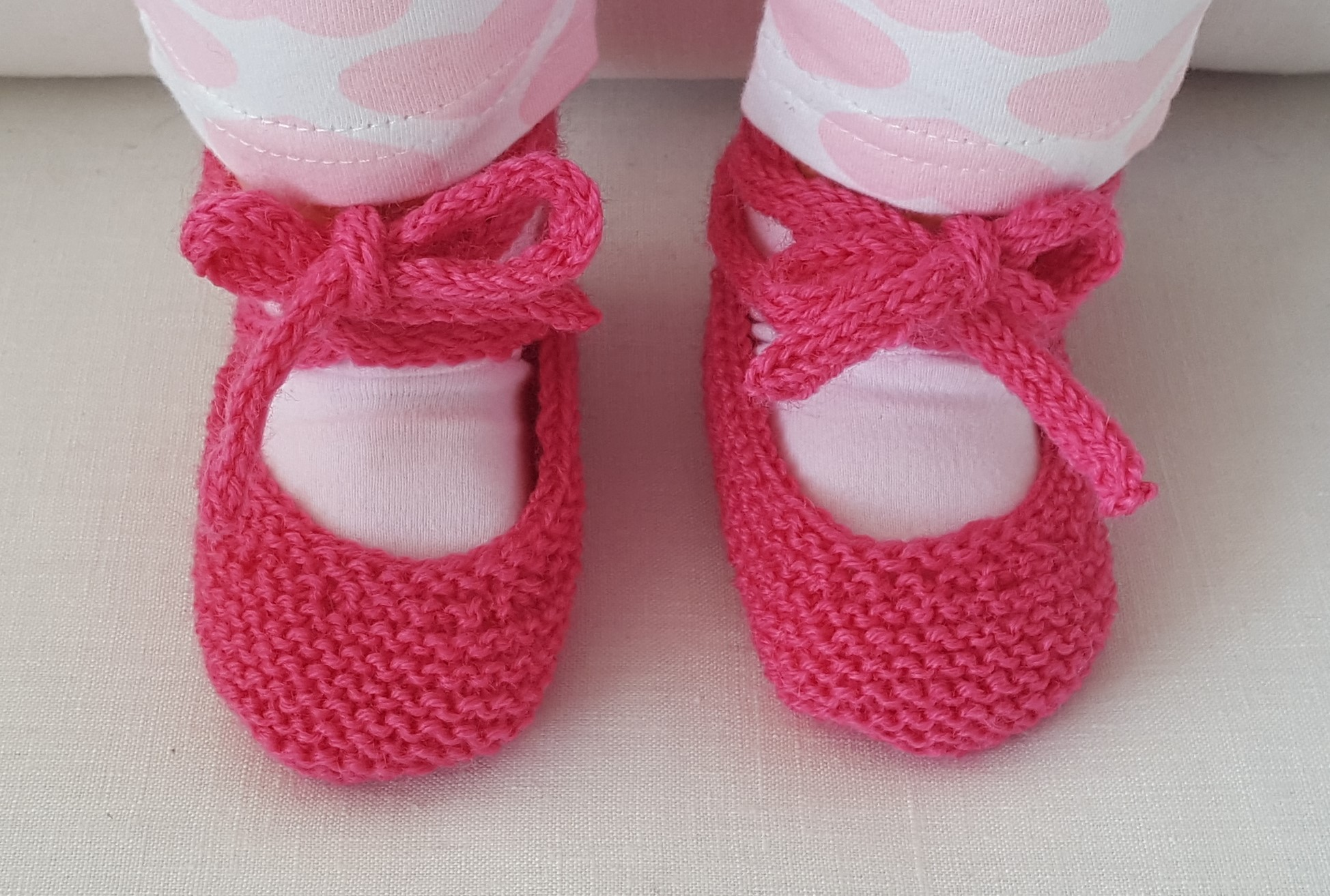 Knitting Patterns Online Knitting Patterns For Baby Shoes Clara