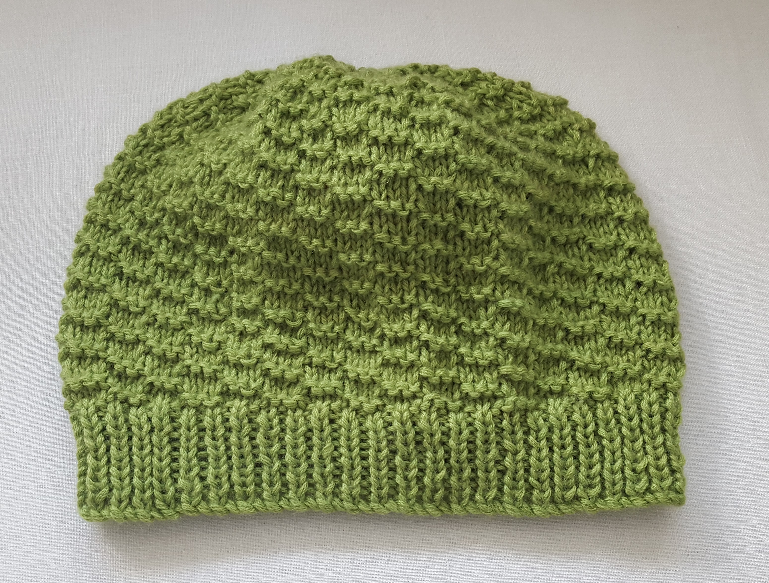 Knitting Patterns Online - Knitting Patterns for Beanies ...