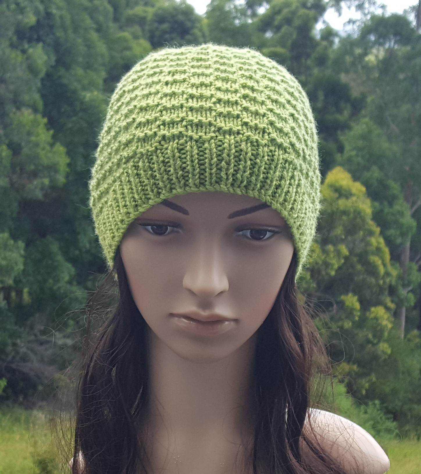 Knitting Patterns Online - Knitting Patterns for Beanies ...