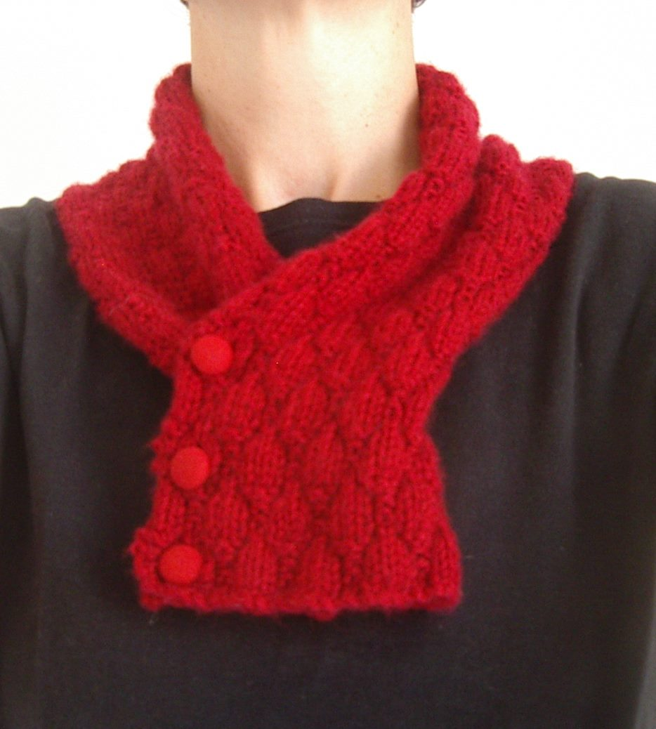 Online Knitting Patterns : Knitting Patterns Online - Knitting Patterns for Scarfs ...