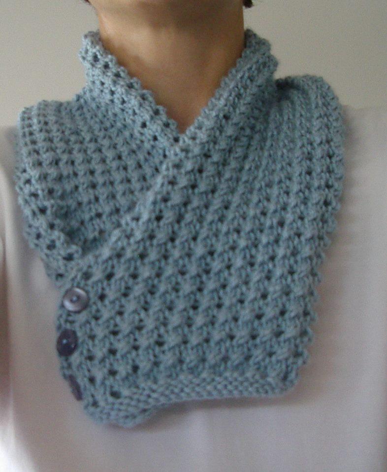 Knitting Patterns Online - Knitting Patterns for Scarfs ...