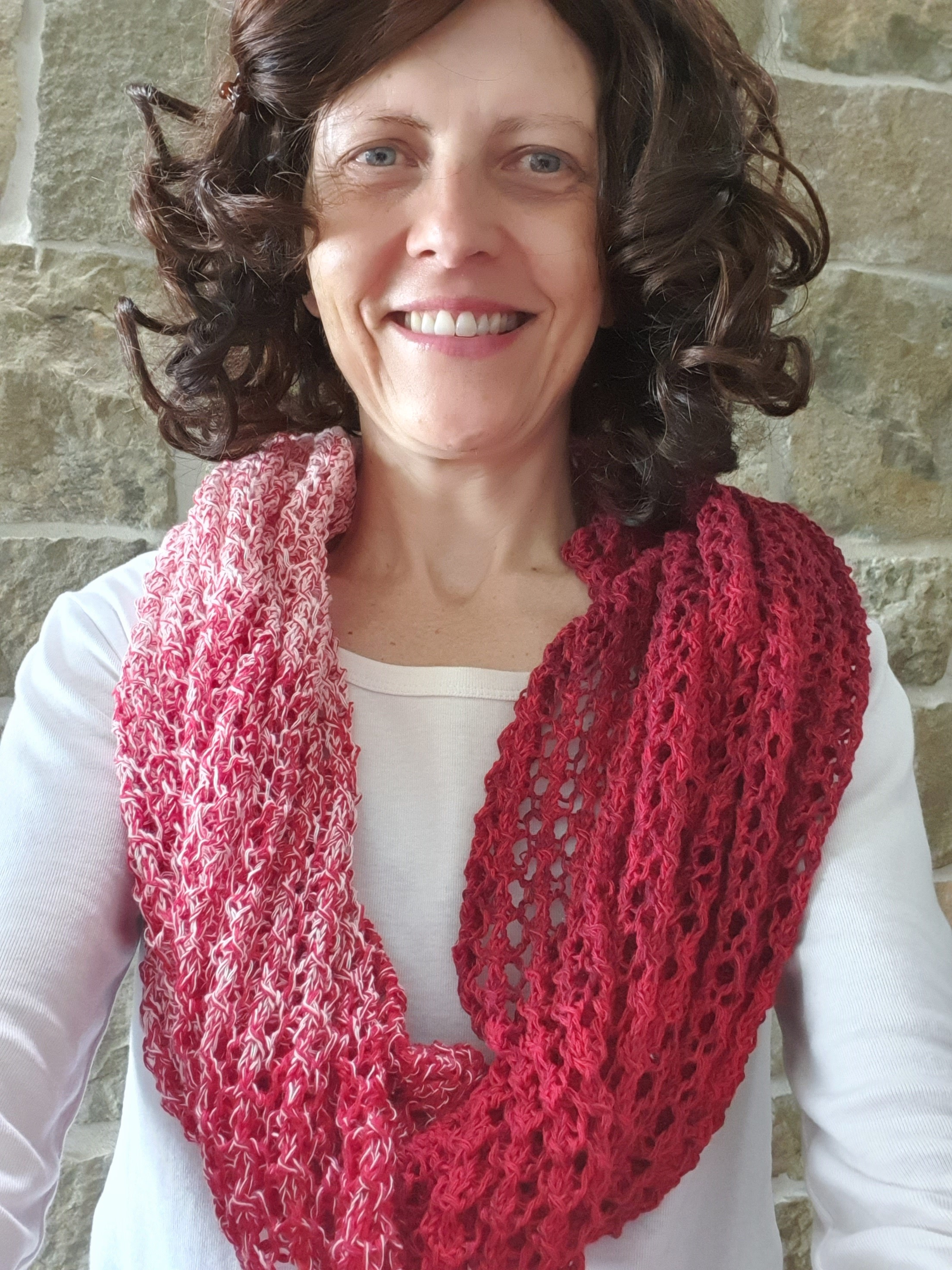 Knitting Patterns Online - Scarf And Cowl Knitting ...